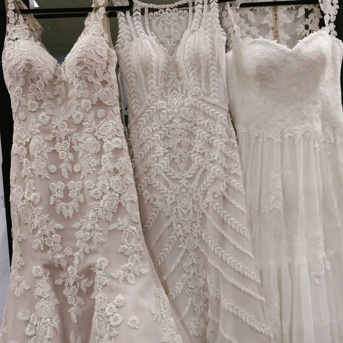 Lillian West Bridal Dress #absolutehavenbridal (850)222-1197 ...