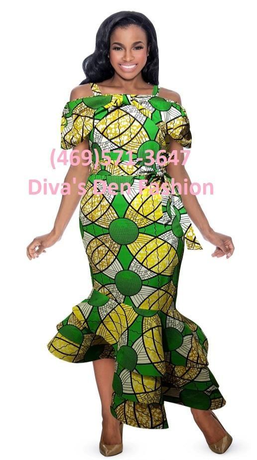 7ef81e60452 Giovanna D1327 African Fashion Dresses