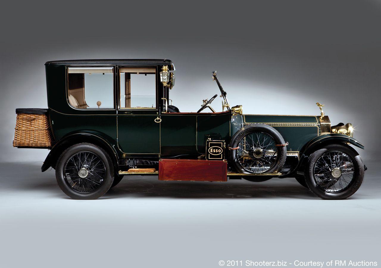 Pin By Chris Hendrik Lingenfelder On Cars In 2020 Rolls Royce Unique Cars Vintage Cars