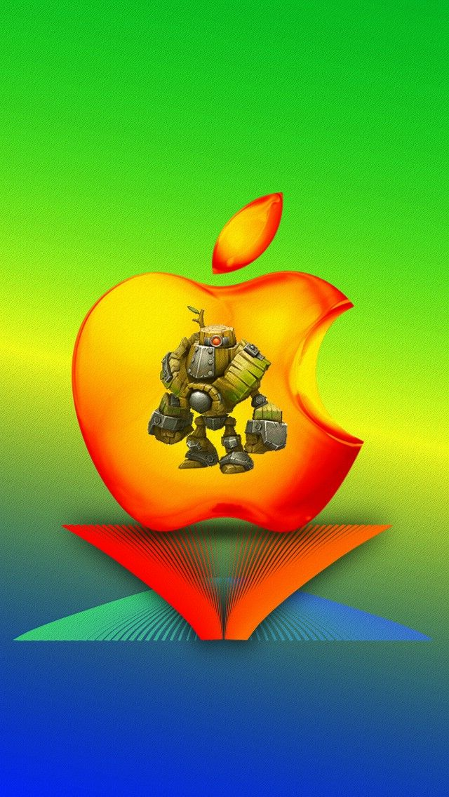 Mechanical Apple Micromax A110 Canvas 2 Hd Wallpapers Available For