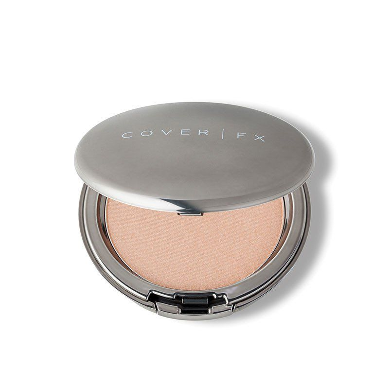 Perfect Light Highlighting Powder Cover Fx Cover Fx Cover Fx Cosmetics Cover Fx Moonlight