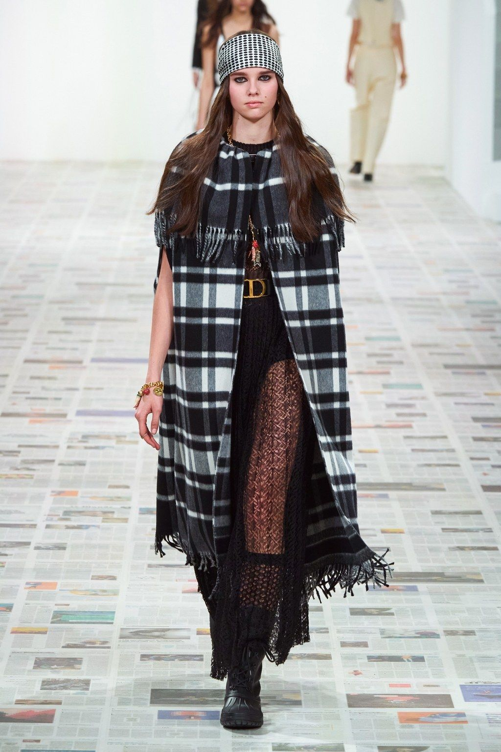 Christian Dior Herbst/Winter 2020-2021 Ready-to-Wear ...