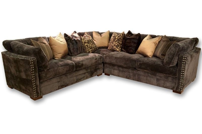 La Jolla Sectional | Mor Furniture for Less  sc 1 st  Pinterest : robert michael la jolla sectional - Sectionals, Sofas & Couches