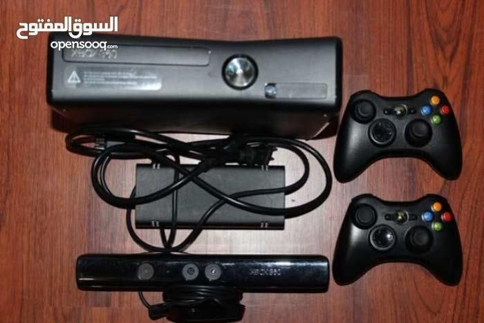 اكس بوكس 360 للبيع للتفاصيل اتصلوا على الرقم 01110423667 للمزيد من الإعلانات والعروض المميزة تصفحوا الموقع أو حم لوا التطبيق الرابط في ا Kinect Console Xbox