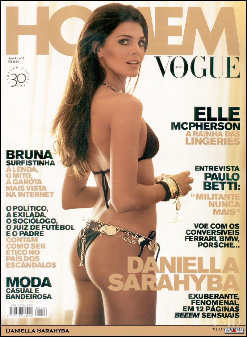 27c6e7b830a33 Daniella sarahyba featured on the vogue homem cover from september jpg  800x1089 Vogue homem
