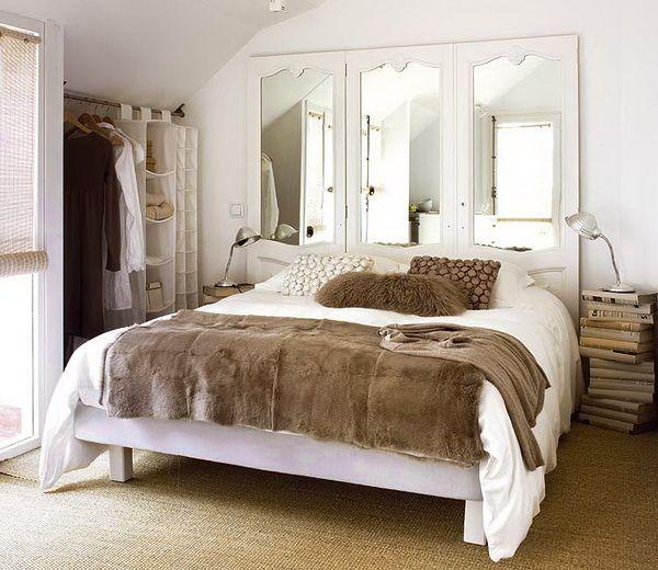 Pin By Maria Azurmendi On Mirrors Modern Bedroom Decor Bedroom Design Dreamy Bedrooms