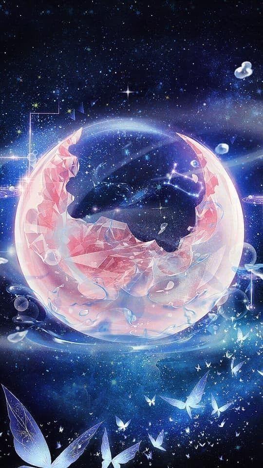 "Pin By Minzi24 On Ź»æƒ³çš"" Art Wallpaper Anime Wallpaper Cute Wallpaper Backgrounds"