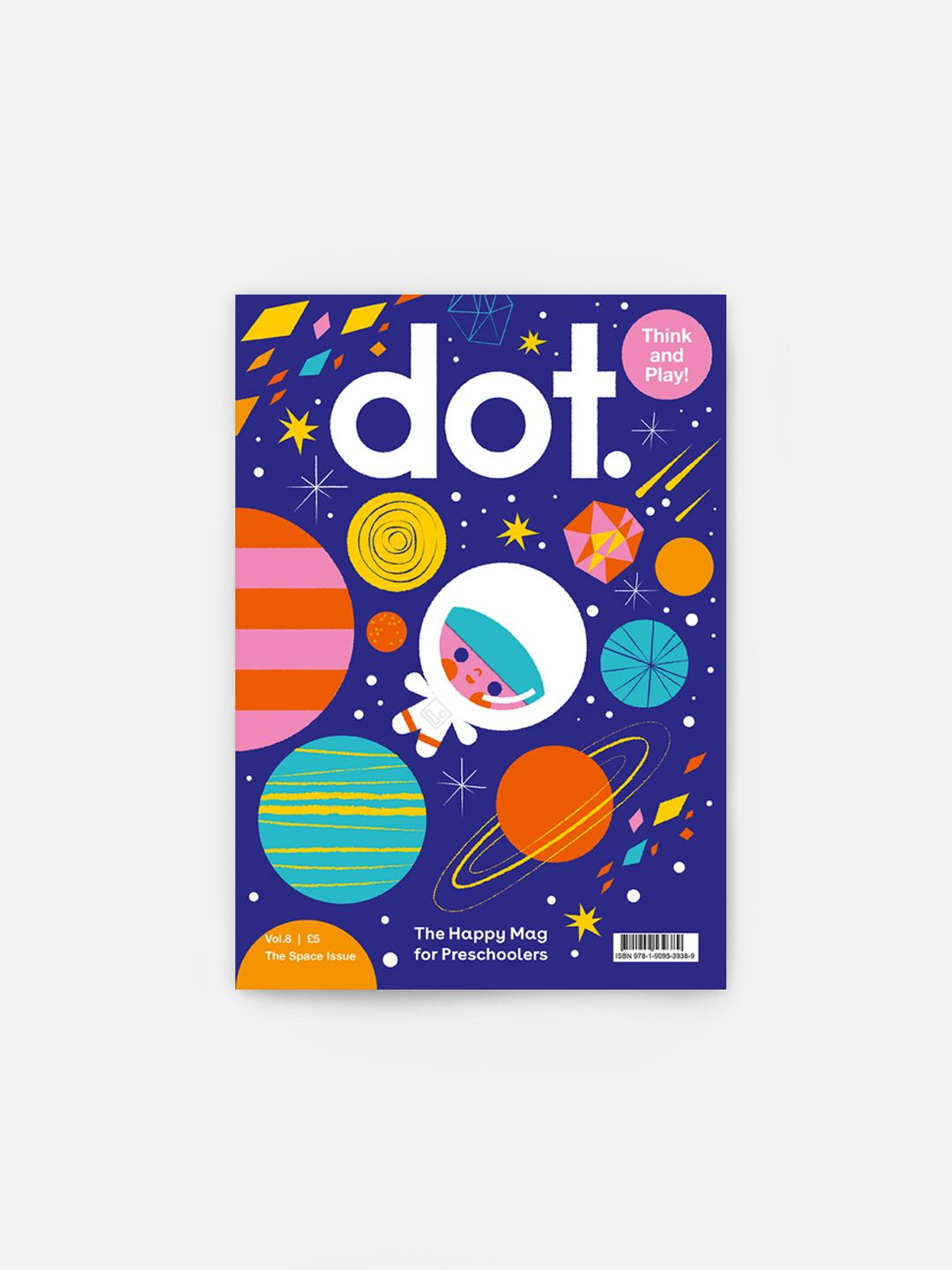 Dot The Space Issue