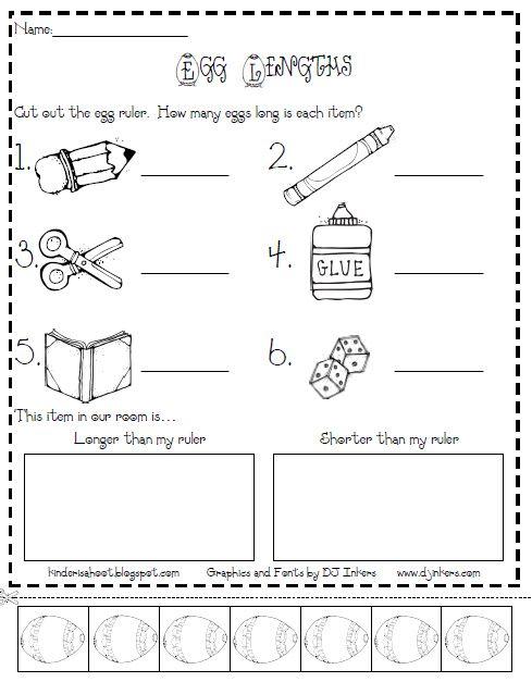Kindergarten Is A Hoot!: Measurement, DJ Inkers, and **TWO FREEBIES ...