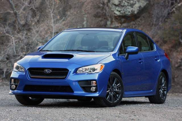 2016 Subaru Impreza Release Date The Japanese automaker Subaru