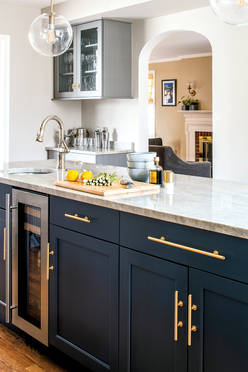 These Design Elements Are Turning Up in Kitchens All Over ...