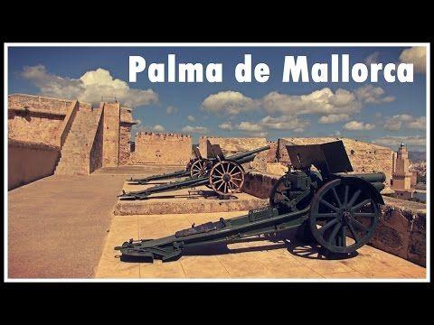 Palma de Mallorca Desconocida: Palau March y Castillo San Carlos | Mallo...