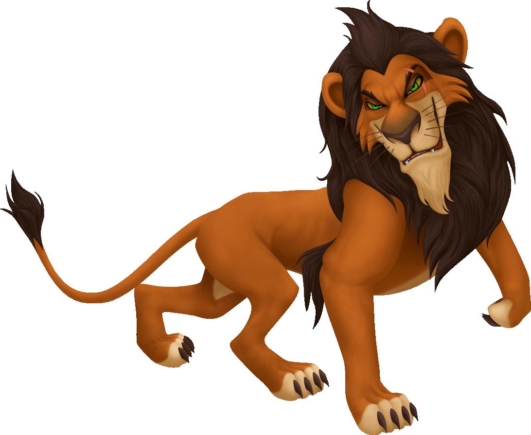 Scar Scar Lion King Disney Villains Lion King