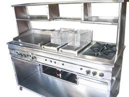 Resultado De Imagen De Modulos De Cocina Industrial Cocina