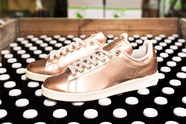new concept 42673 195ee Sneakersnstuff x Adidas Originals Brewery Pack Stan Smith