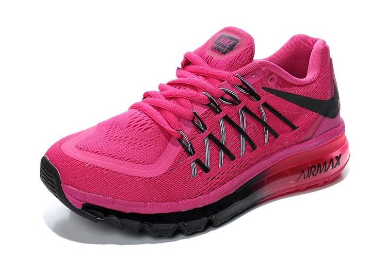 Nike Air Max 2015 Women's Running Shoes - NIKE Shoes Cheap