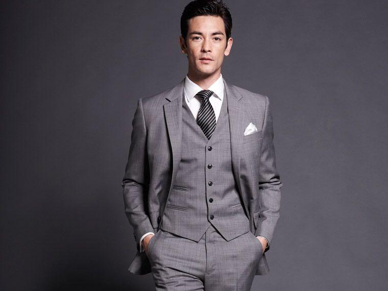 G007 Wholesale - men suits mens complete designer tuxedo ...