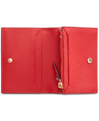 ce974484a6947e Gabe Saffiano Leather Wallet | Products | Wallet, Kate spade ...