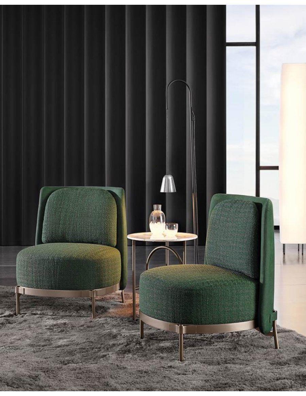 Minotti Tape fauteuil | Van der Donk interieur | Minotti | Pinterest ...