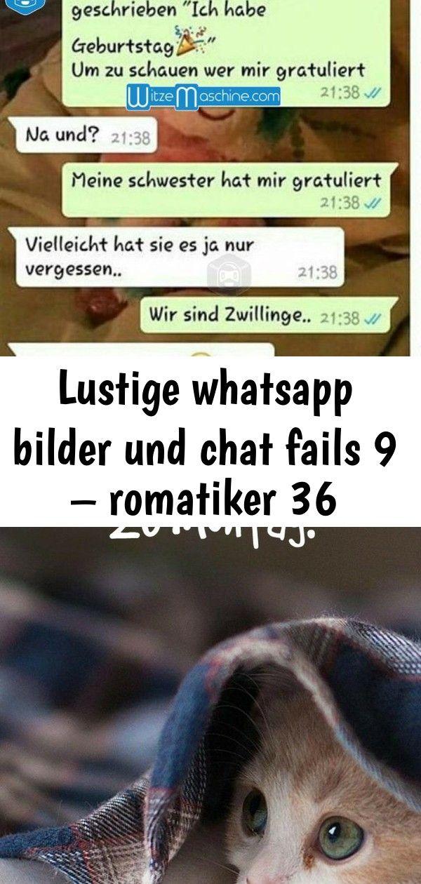 Lustige whatsapp bilder und chat fails 9 – romatiker 36