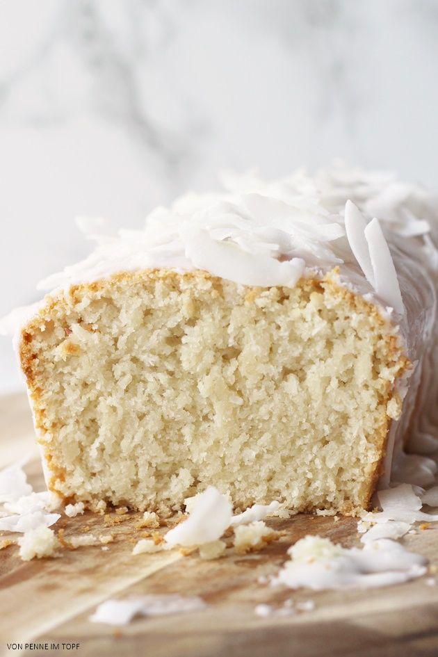 penne im topf kokos kuchen vegan cake n bake pinterest kuchen vegans and plant based