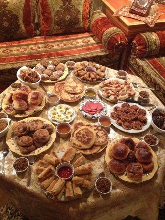 أجيو تشوفو عراضتي لفطور رمضان Food Beef Meat