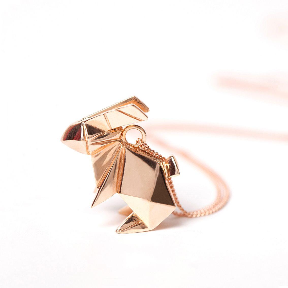| origami jewellery | | Accesorios. | Pinterest | Joyas ... - photo#26