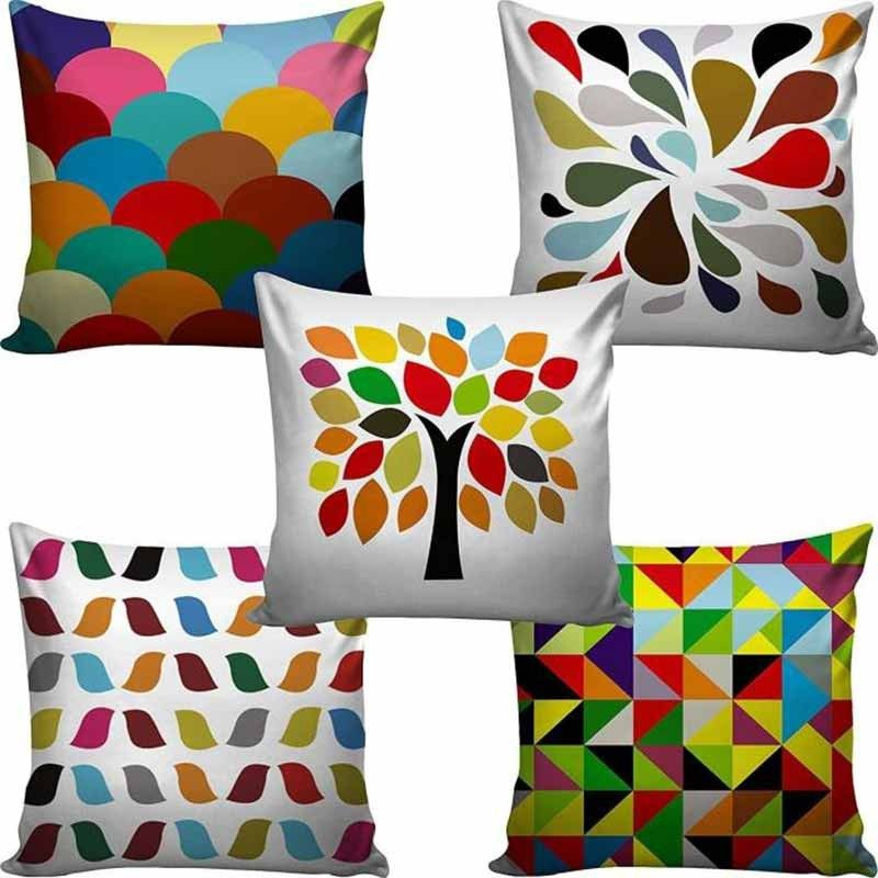Pin By Ealpha Online Shopping Store On Cushion Cover Cushion Covers Plain Cushions Cushions