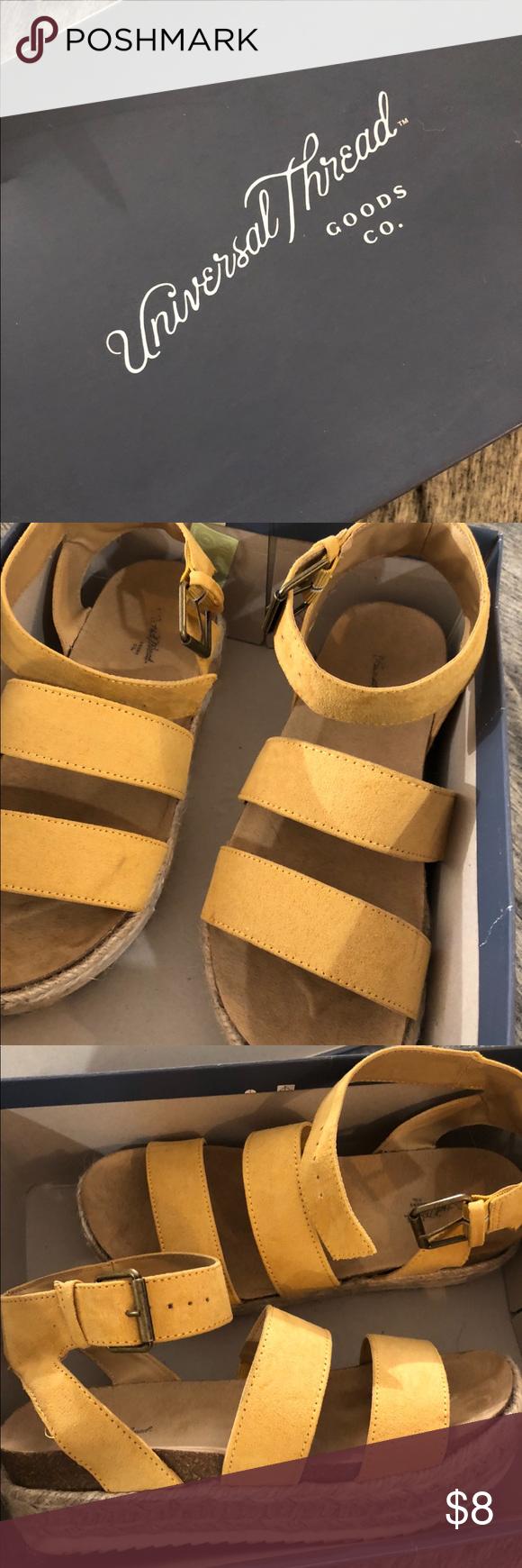 Platform sandals, Sandals, Target shoes