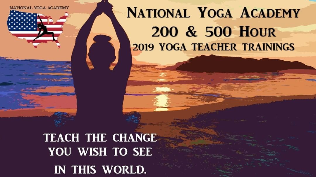 Teach The Change You Wish To See In This World Our 200 Hour Yoga Teacher Train 200 Hour Yoga Teacher Training Therapeutic Yoga Yoga Teacher Training