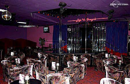 Club Deja Las Strip Vegas Vu