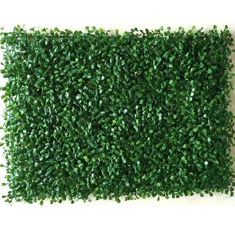 Miniature Artificial Lawn Green Grass Plastic Plant Fake Simulation Ornament Fashion Home Garde Plastic Plants Decor Artificial Grass Garden Artificial Lawn