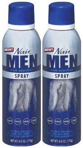 Nair Hair Removal Spray 6 Oz 2 Pk Price Free Shipping