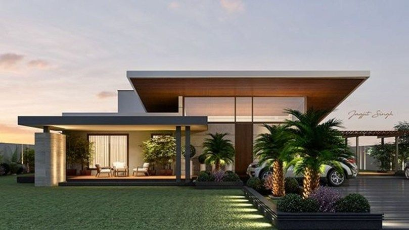 Modern Contemporary Urban House Ideas Savillefurniture Contemporary House Exterior House Designs Exterior Modern Bungalow House