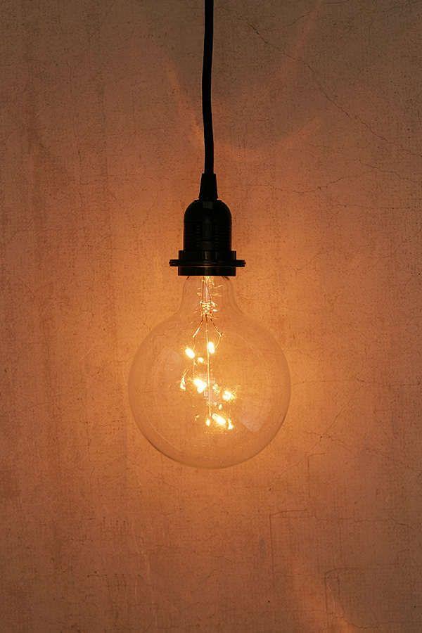 Basic Cord Kit Light Bulb Bulb Wall Art For Sale