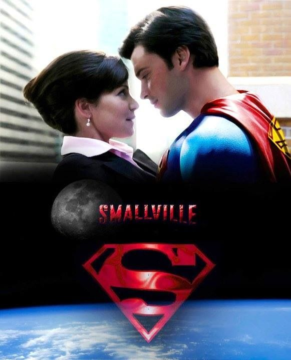 Smallville  Lois & Clark; An Amazing Love Story, An