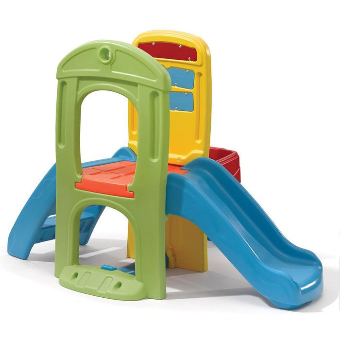 Kitchen Playsets For Toddlers Toddler Outdoor Playset Climber Indoor  Climbers Kids Play Set Activity Toy Slide Infant Table Fun Baby Kid  Children New