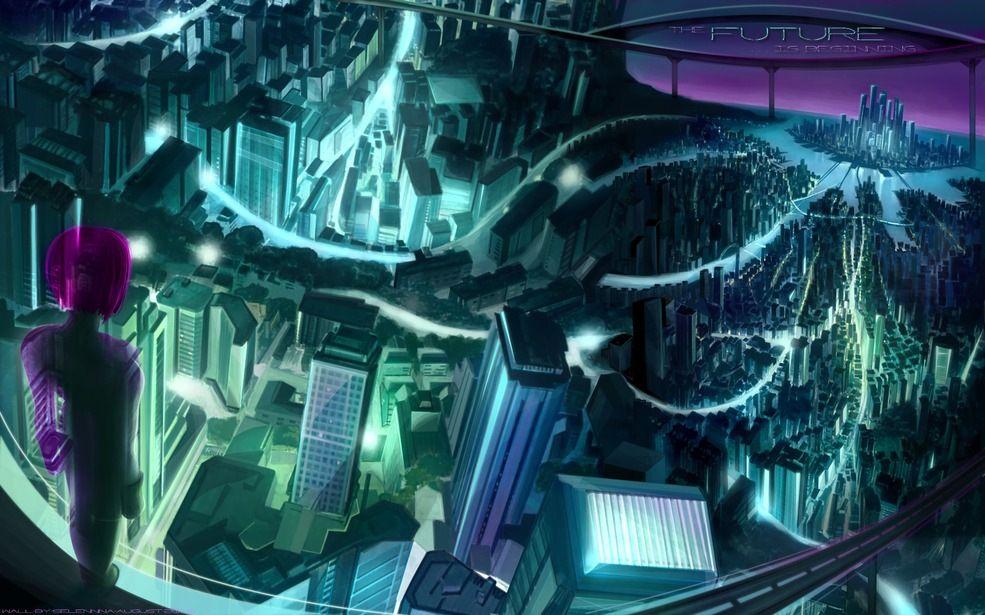 11 Ghost In The Shell Anime Wallpaper 4k Anime Wallpaper