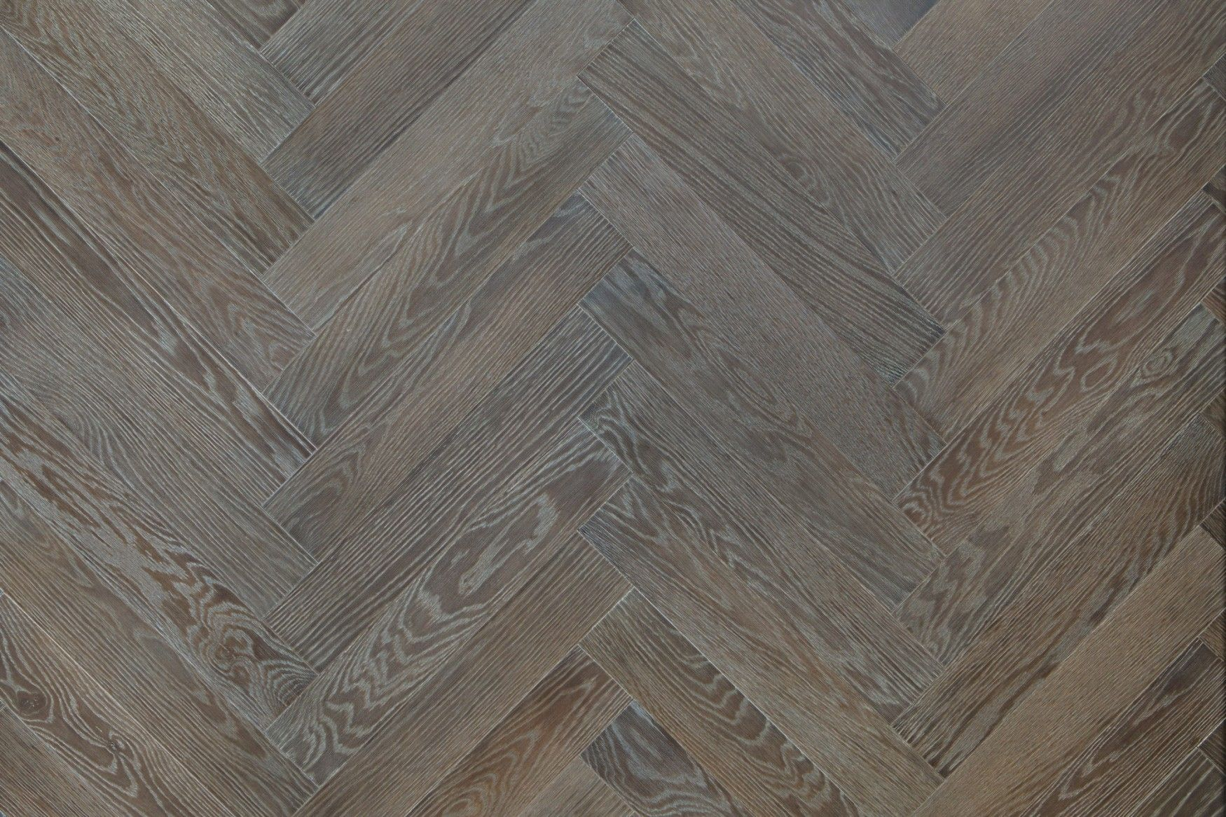 Silver Tiger Mysterious Oak Special Treated And Finished With Several Layers Of Differen With Images Oak Parquet Flooring Hardwood Floors Dark Engineered Wood Floors Oak