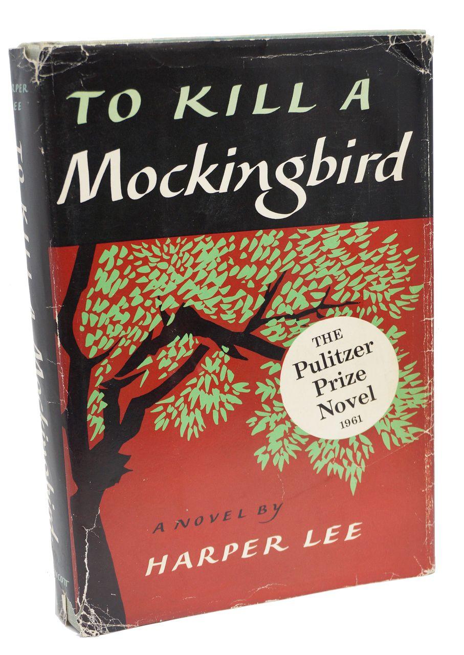 To Kill a Mockingbird Harper Lee Twenty Fourth