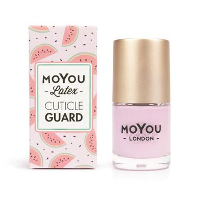 MoYou London- Cuticle Guard
