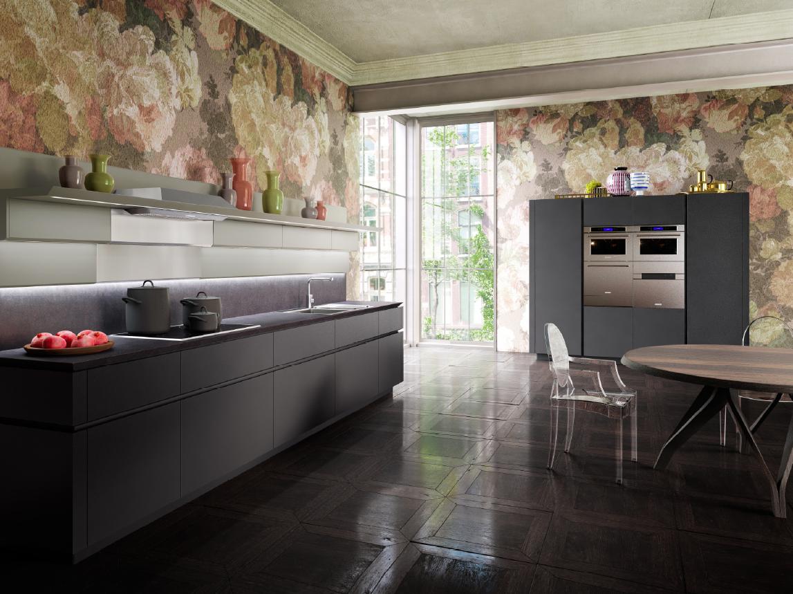 Idea di #Snaidero (#Pininfarina #Design) è una seducente ...