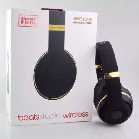 a8c8b9242b4 Beats Studio Wireless - Alexander Wang Limited Edition Gold And Black,  C$599.99 R&C Electronics