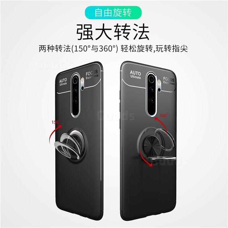 Auto Focus Invisible Ring Holder Soft Phone Case For Mi Xiaomi Redmi Note 8 Pro Black Guuds Com Wholesale Dropshipping Case Guuds Phone Cases Phone Xiaomi