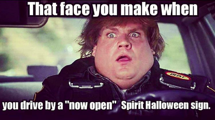 Halloween Memes & Funny Jokes to share on Instagram ...