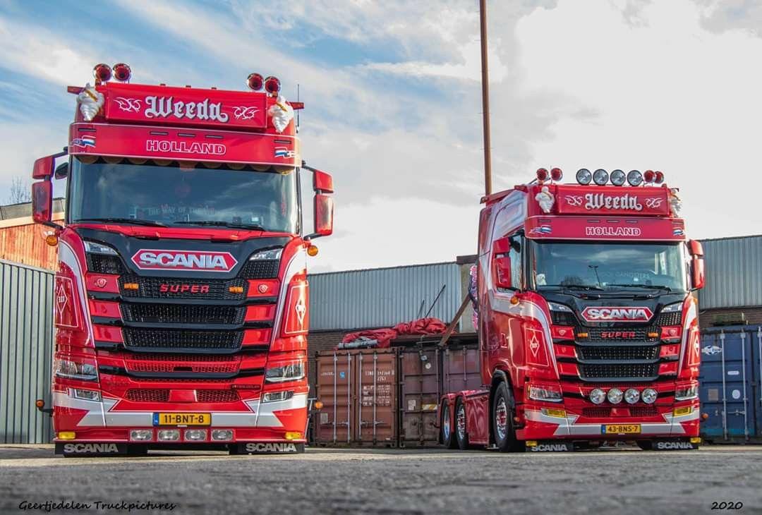 Pin Von Gunter Willers Auf Truckwelt Trucks Und Welt