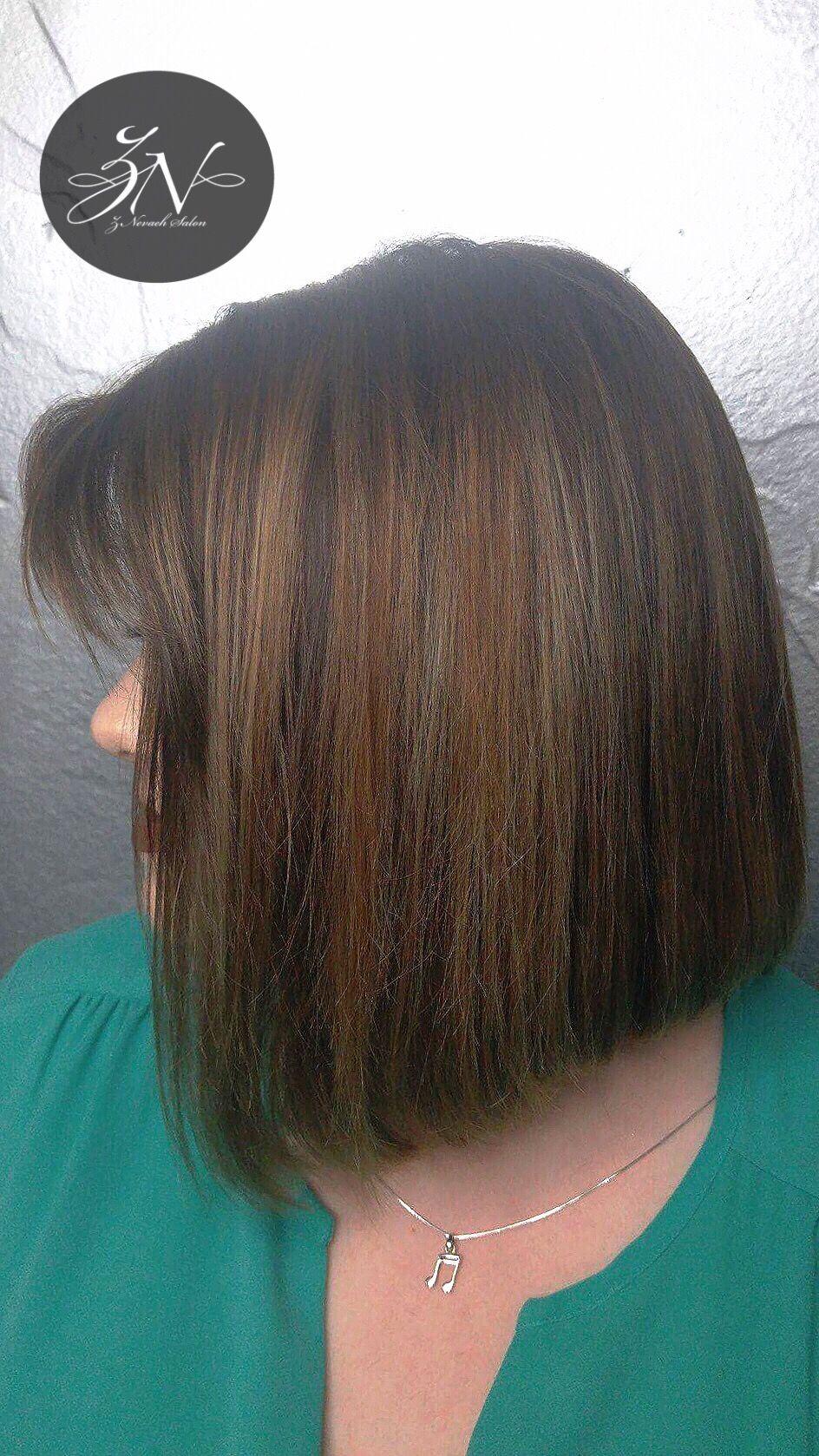 Hairstyle Znevaehsalon Salon Knoxvilletn Znevaehsalon Short