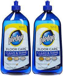 Coupon Buy One Pledge Floor Cleaner Get One Free Pledge Floor
