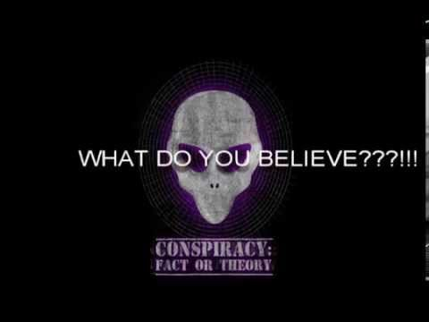 BILL COOPER AMERICAN HERO CLIP CONSPIRACY FACT OR THEORY