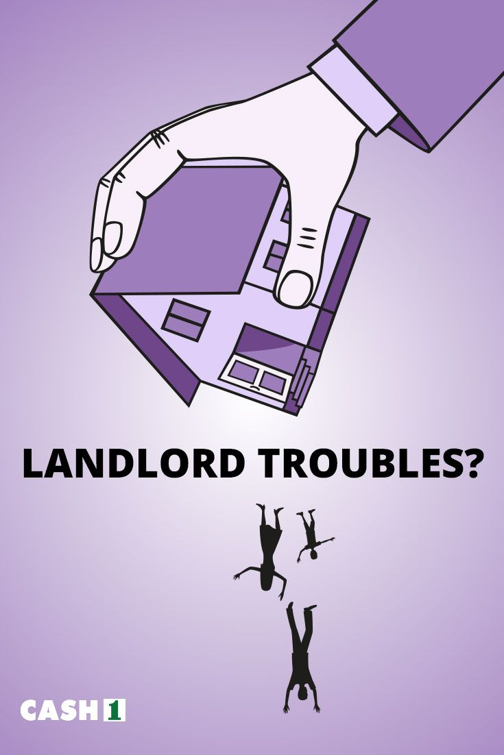 Landlord Troubles Instant Approval Loans For Bad Credit Are A Smart Alternative To Consider For Emergency Liv Loans For Bad Credit Being A Landlord Bad Credit